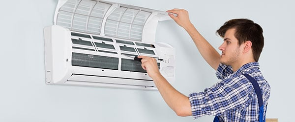 airconditioning installateur