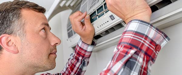 airco installateur inschakelen Knokke-Heist