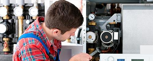 warmtepomp installateur Tremelo